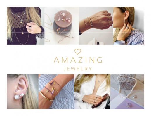 THE SCIENCE TO THE MAGIC ... AMAZING JEWELRY