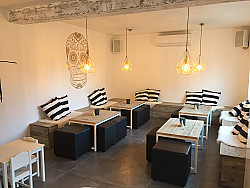 Edegem - Trendy foodbar over te nemen