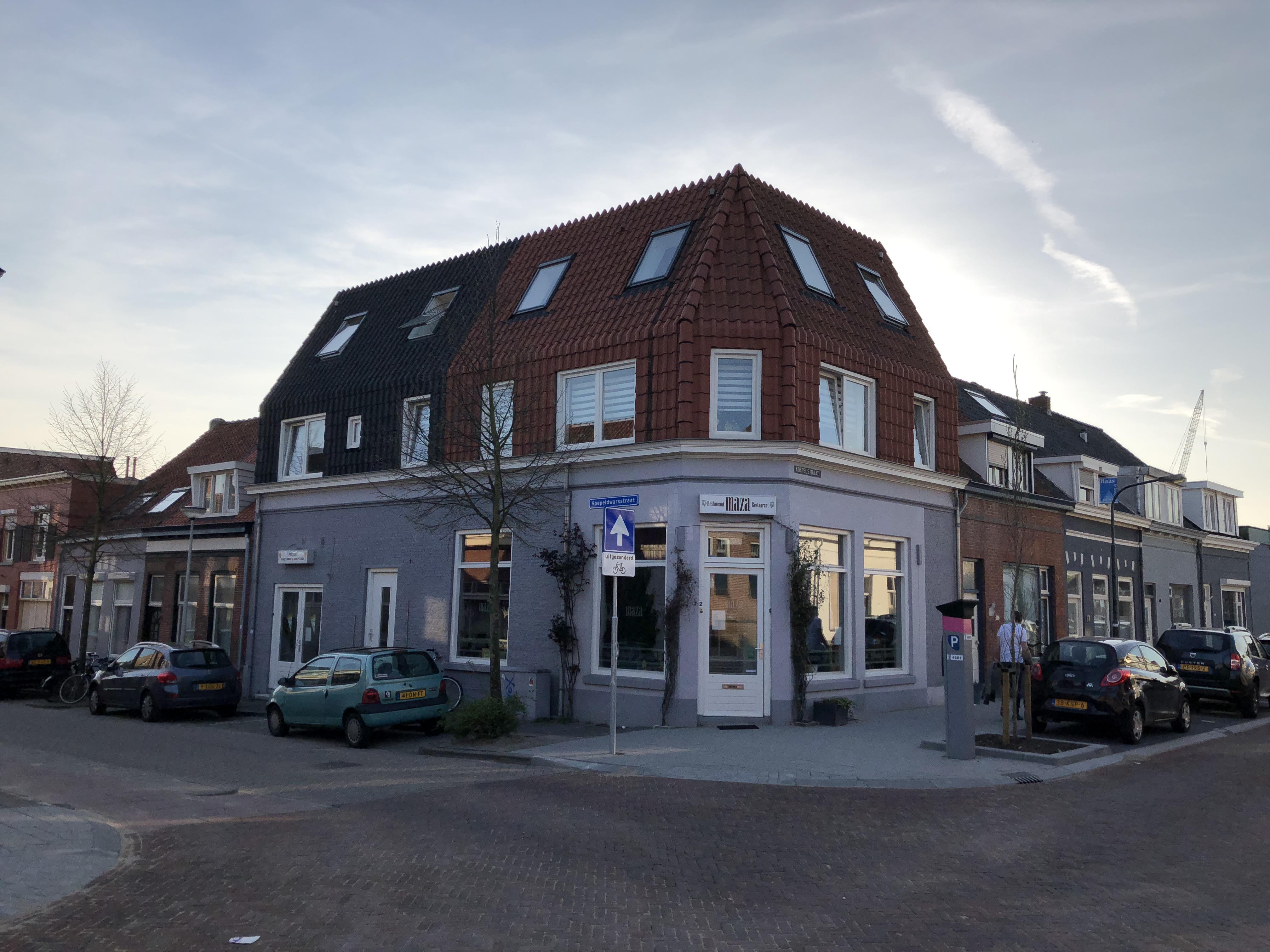 Bergen op Zoom - Cafetaria & Afghaans Restaurant te koop | Overnameweb