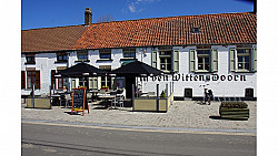 Vlissegem - Bistro - restaurant over te nemen in centrum
