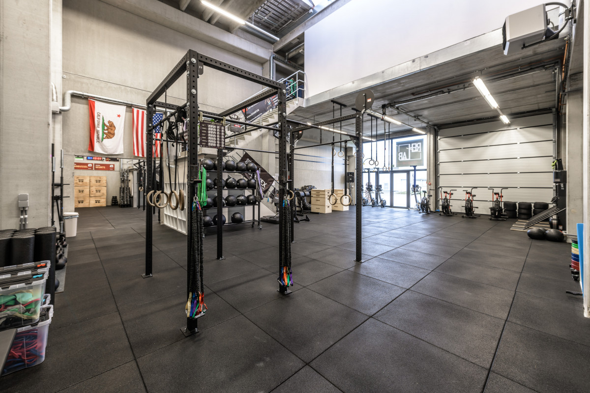 Bilzen - CrossFit/Personal trainingstudio over te nemen (Limburg)